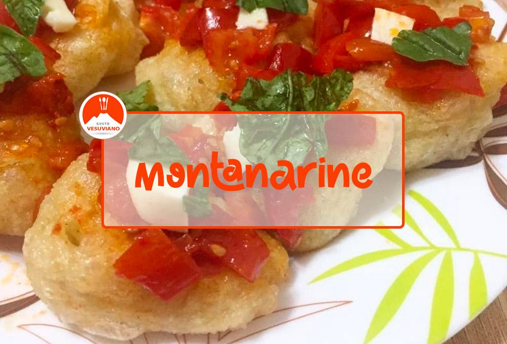 montanarine